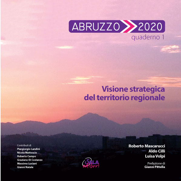Abruzzo 2020<br/><i>Quaderno 1</i>