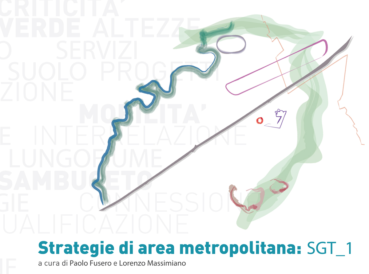 Strategie di area metropolitana: SGT_1