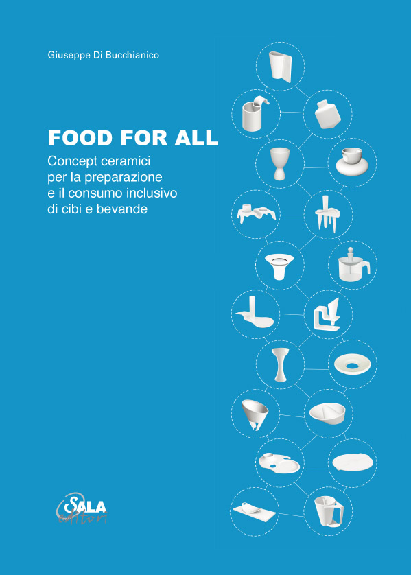 Food for all - Concept ceramici