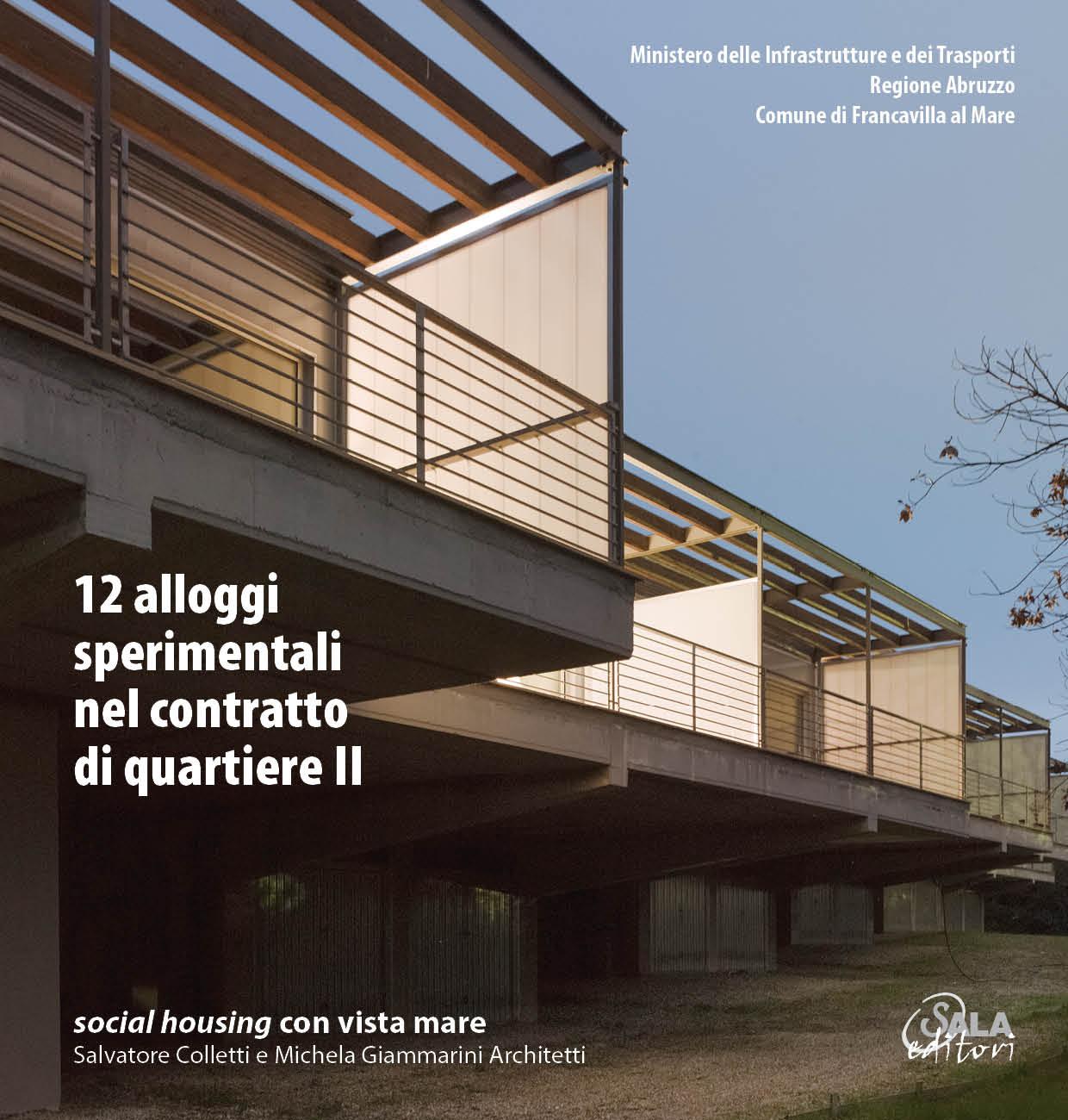 12 alloggi