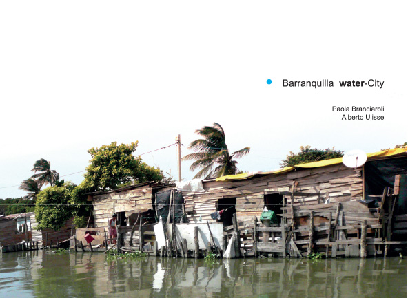 Barranquilla Water City