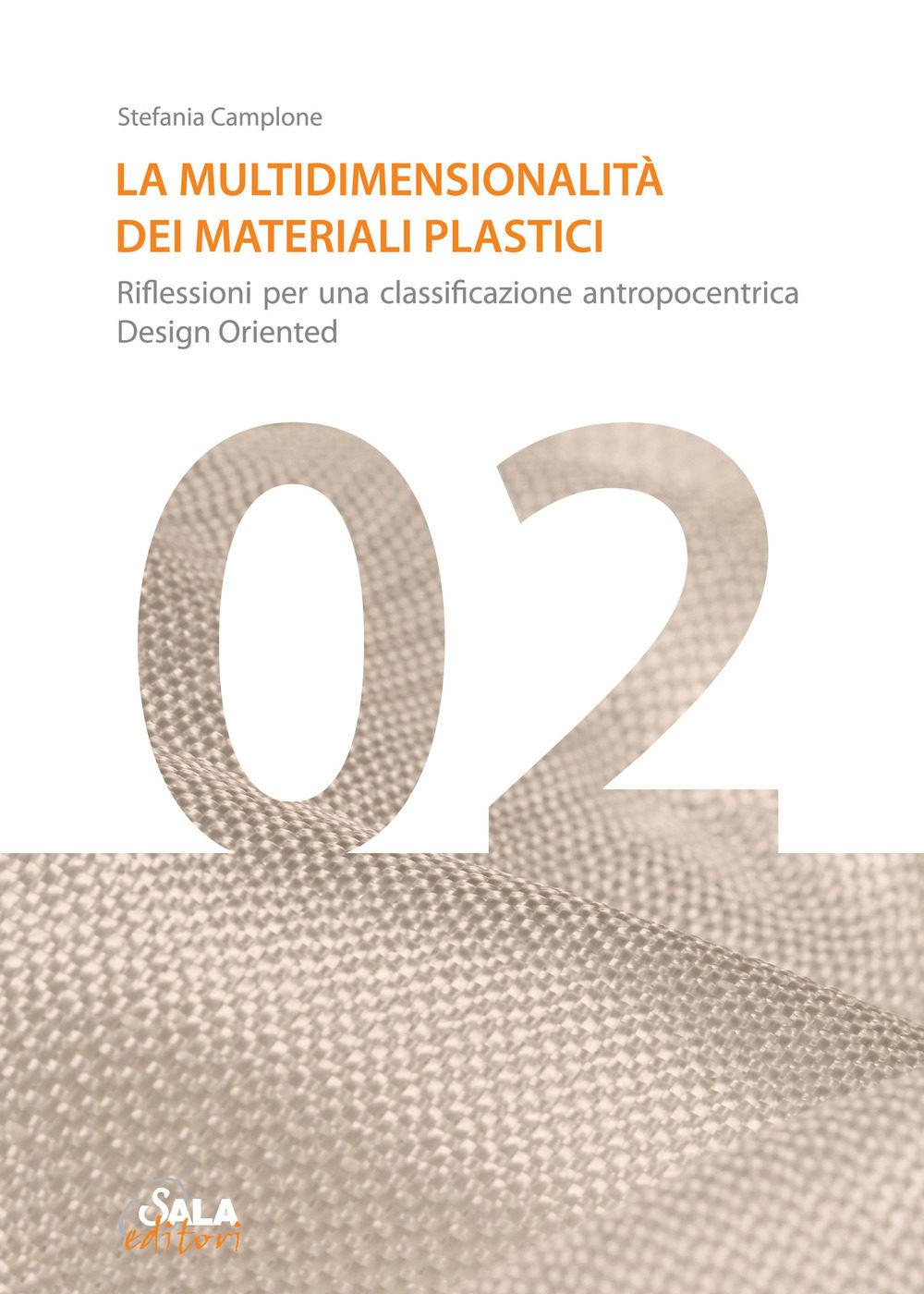 La multidimensionalità dei materiali plastici