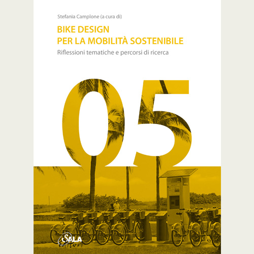 Bike design per la mobilità sostenibile